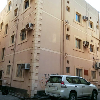 Building for Sale , located in Hoora