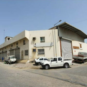 Building for Sale located in Nuwaidrat