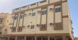 للإيجار مبنى إستثماري يتكون من 2  دور بمنطقة سند