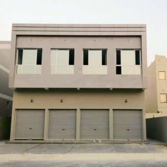 Building for Sale with 2 Stories located in Isa Town