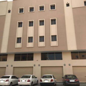 للإيجار  محلات/ مخزن / الورشة (صناعي خفيف)، بمساحة متر69.00 مربع، بمنطقة توبلي  بالقرب من شركة كانو قيمة الإيجار -/ 500 دينار بالشهر