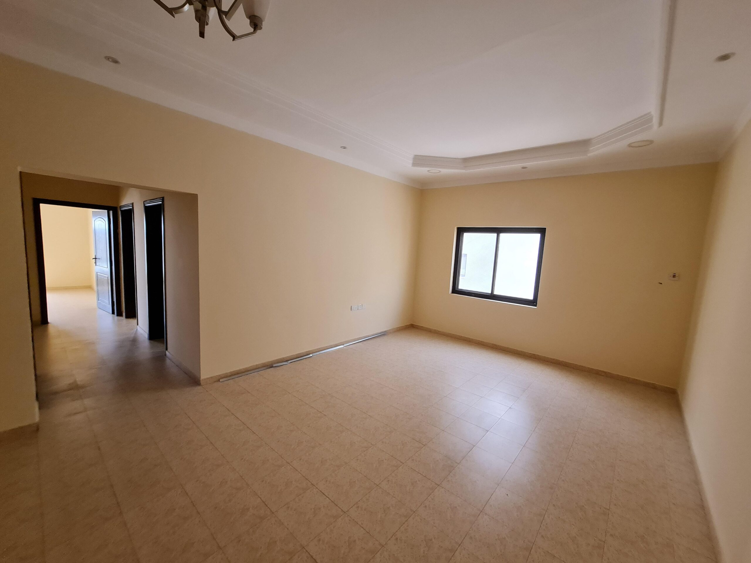 Commercial office for rent in Jurdab Town