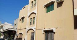 للبيع مبنى إستثماري بمنطقة توبلي مطلوب بقيمة 130,000 دينار و قابل للتفاوض
