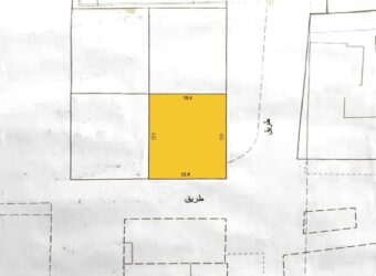 Residential land (RB) for sale located in Budaiya
