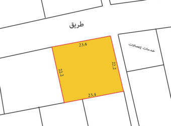Land for sale SP located in Damistan