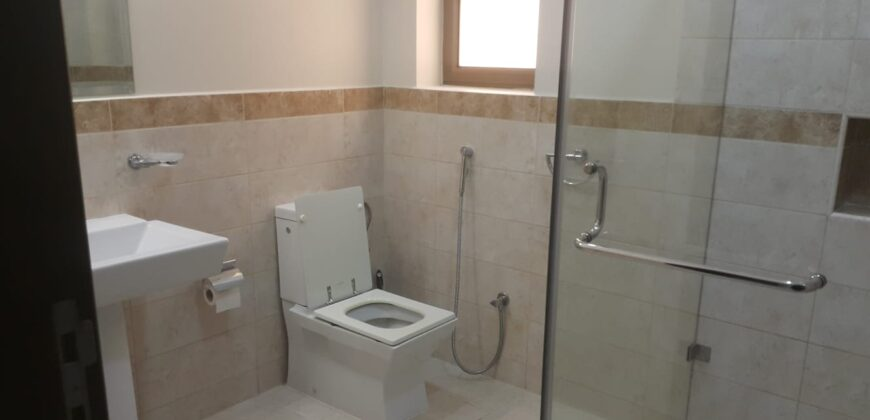 للإيجار شقة سكنية مفروشة بالكامل بمنطقة الشاخورة بقيمة -/ 370 دينار بالشهر