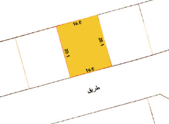 Residential for sale RA located in Hamala