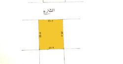 لبيع أرض سكني خاص ( ب ) بمنطقة الشاخورة،