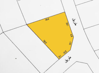 Land for rent (Light industries) located in Salmabad Industrial Area