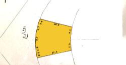 للبيع أرض سكنية في منطقة بو قوة ( سرايا 2 )