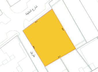 Land for sale COM located in Manama