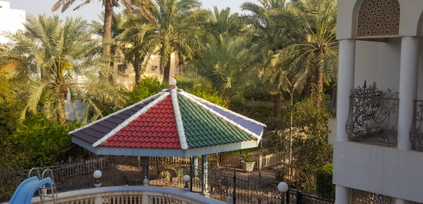 Residential farm for sale located in Bani Jamrah