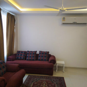 Flat for rent in Tubli Fully furnished