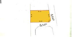 للإيجار أرض تجاري بمنطقة سلماباد