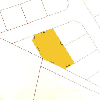 Residential and Investment land for sale located in Tubli