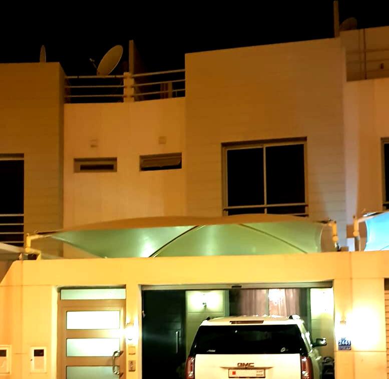 للبيع فيلا سكنية في مشروع جيون تتكون من ثلاث غرف نوم، بمنطقة بو قوة