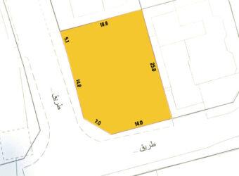 للبيع أرض سكنية في الزنج