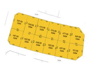 Lands for Sale at Al Lowzi